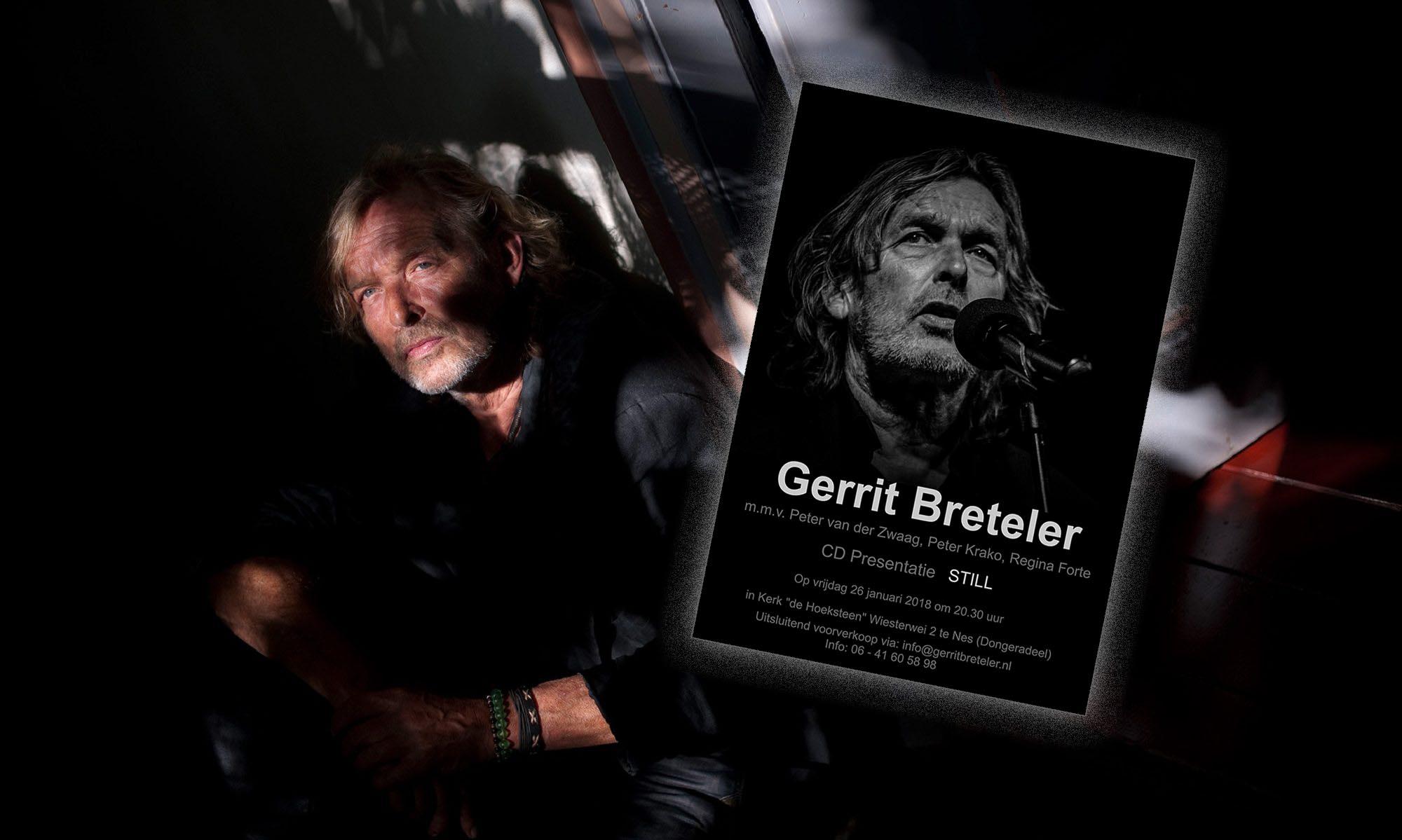 Gerrit Breteler